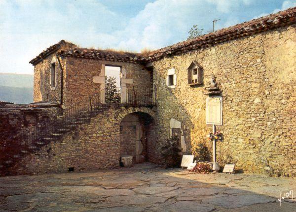 Association 11eme cuirassiers vercors pionniers du vercors - Office du tourisme la chapelle en vercors ...